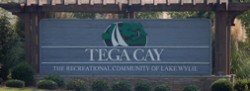 Take The Tega Cay TOUR!
